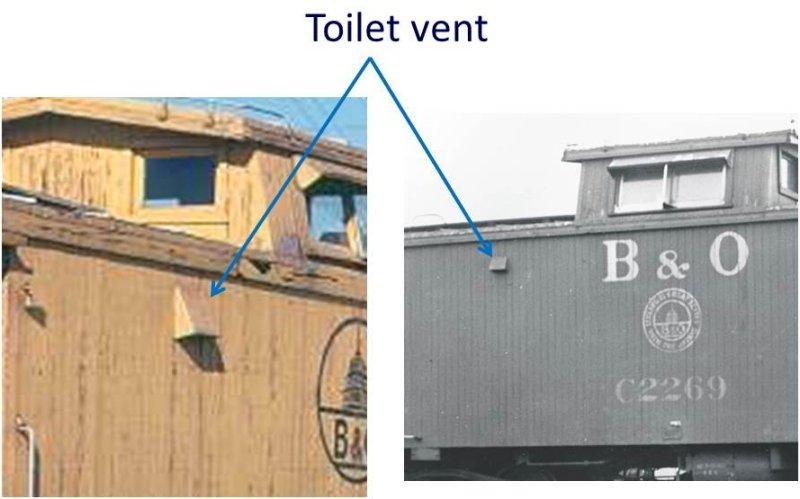 I-5 toilet vents